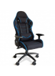 Pu High Back Racing Relaxing Gaming Executive Office Chair SCOC-4009
