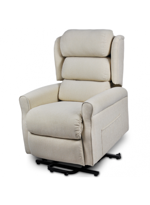 2 Motor Recline Electric Lift Senior Disabled Chair Sofa